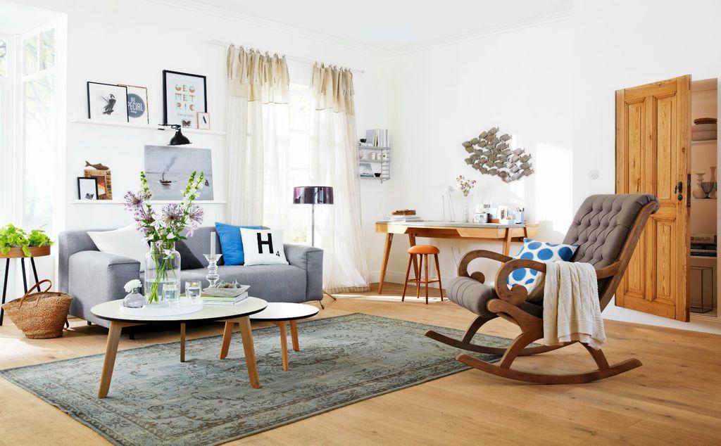 Dnevna soba - druga varijanta