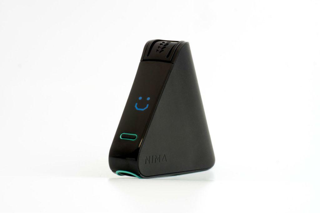 Nima, senzor za detektiranje glutena i kikirikija u hrani - 2