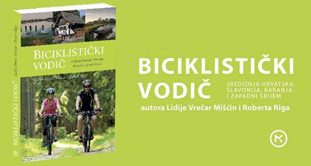 Biciklistički vodič