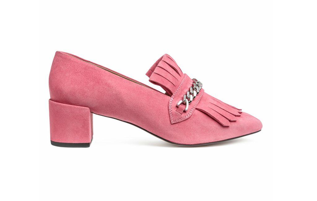 H&M, lofer cipele