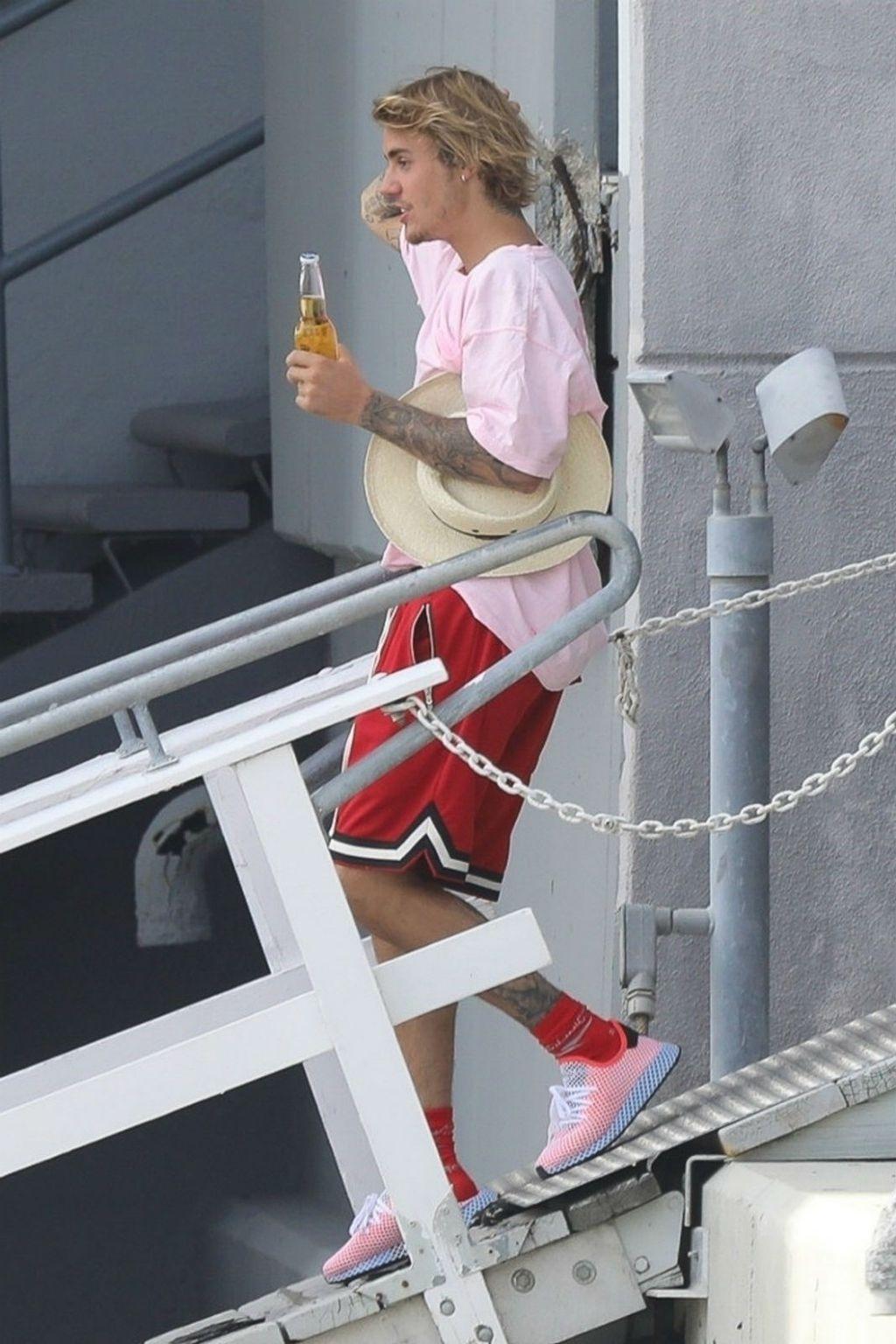 I Justin Bieber voli nositi ove tenisice