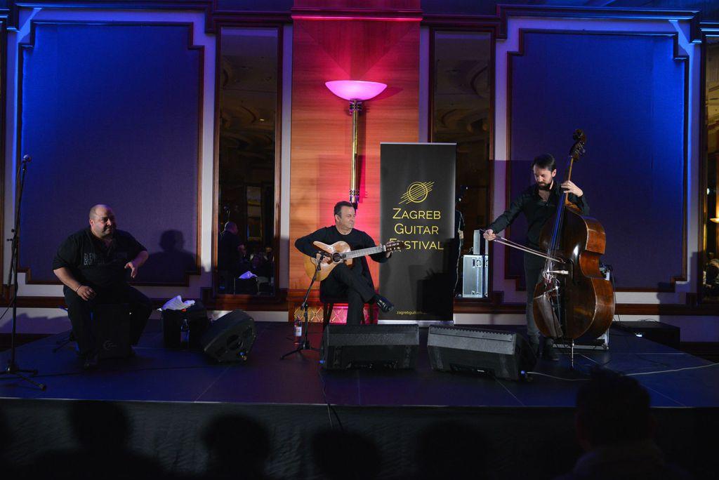 Zagreb Guitar Festival - 1