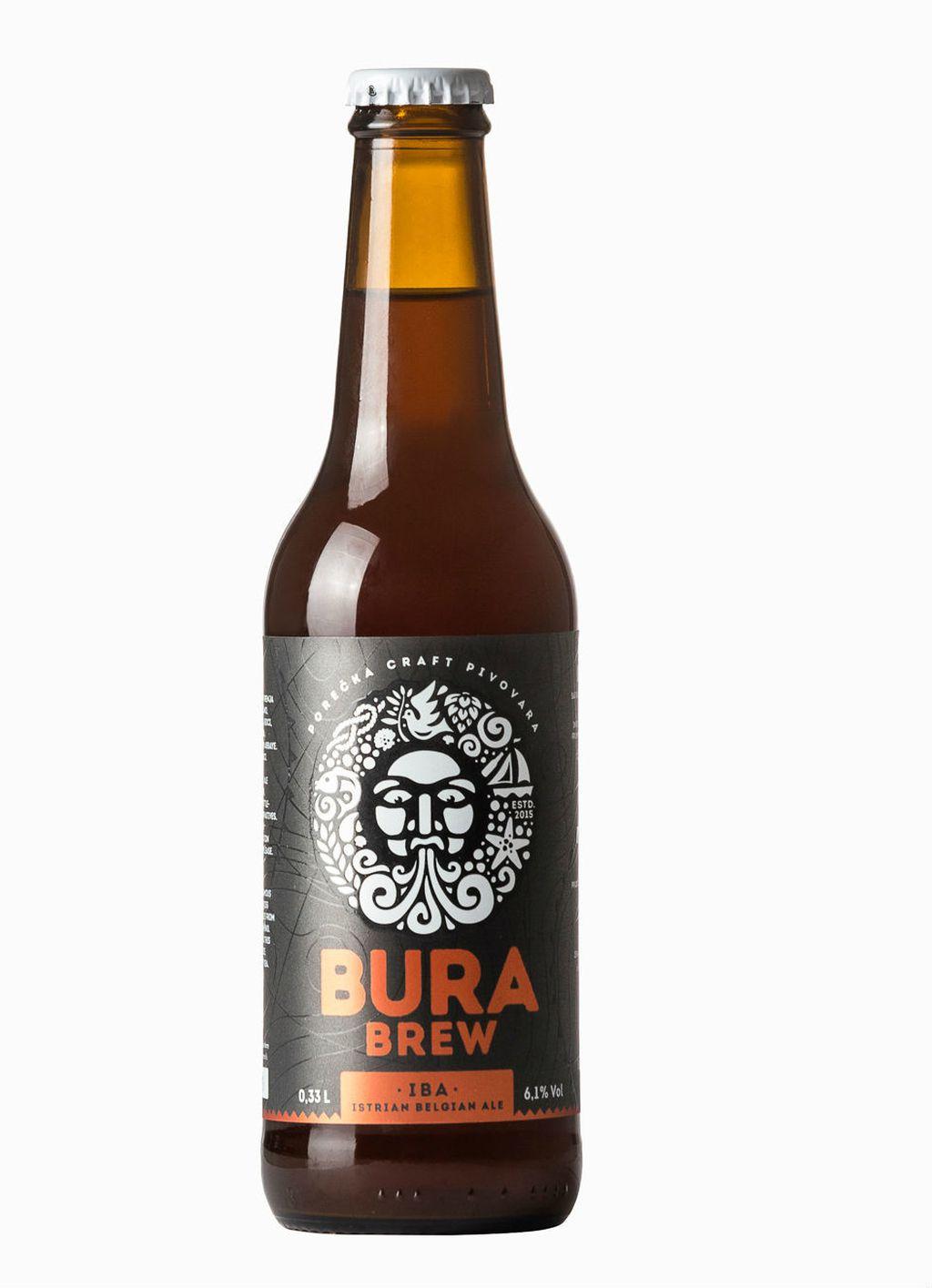 Istrian Belgian Ale