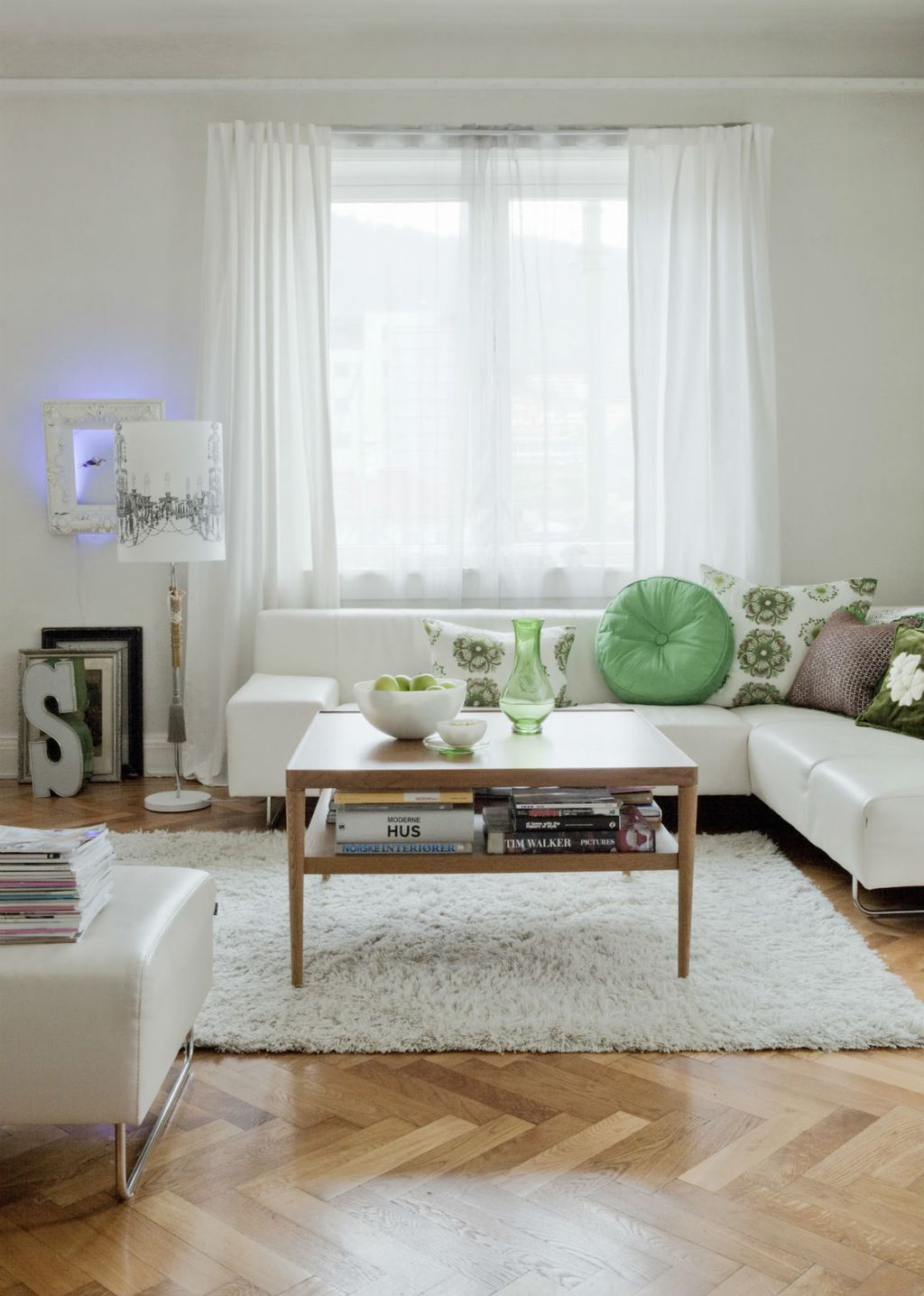 Ideje kako s tepihom uljepšati prostorije u domu - 10