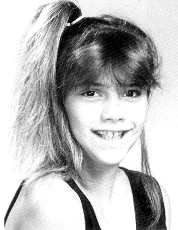 Victoria u dobi od 12 godina