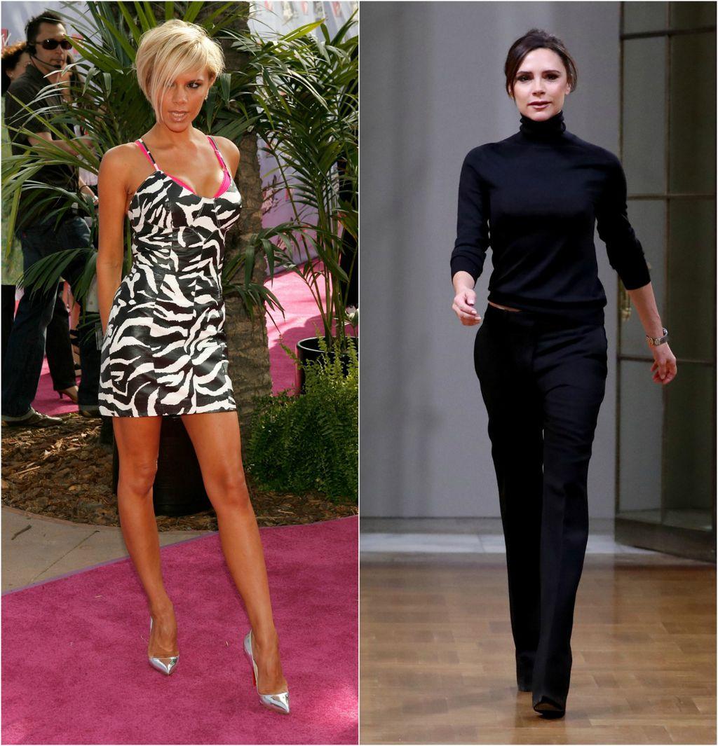 Victoria je doživjela pravu stilsku transformaciju