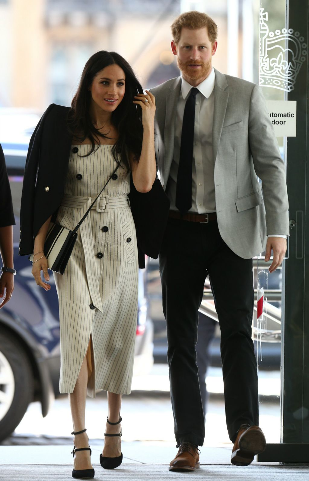 Meghan Markle i princ Harry na sastanku vlada Commonwelatha