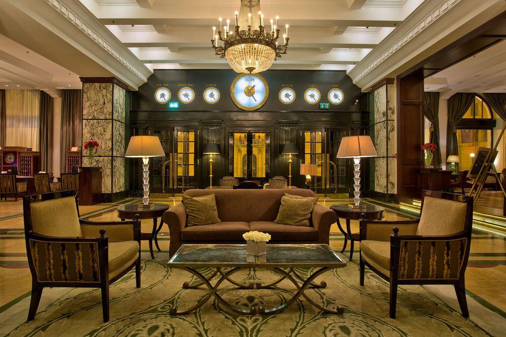 Najbolji luksuzni povijesni hotel u Hrvatskoj