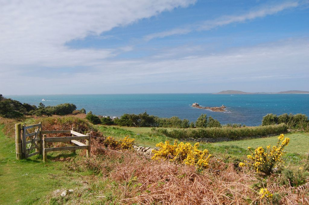 Scilly - 1