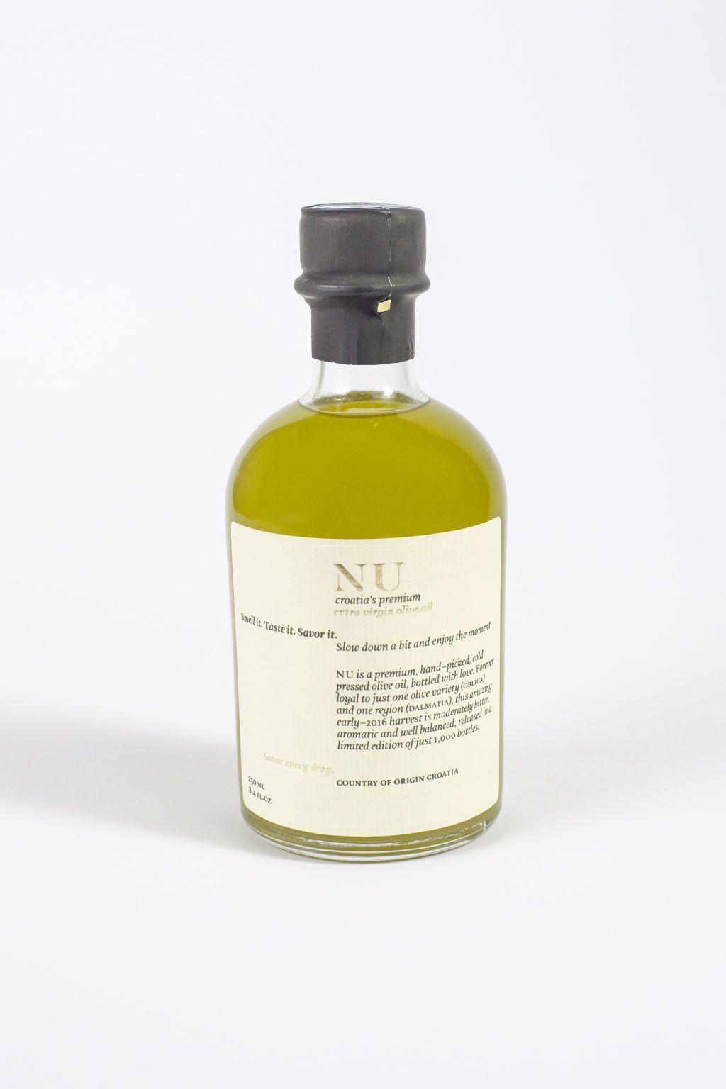 NU ulje - 2
