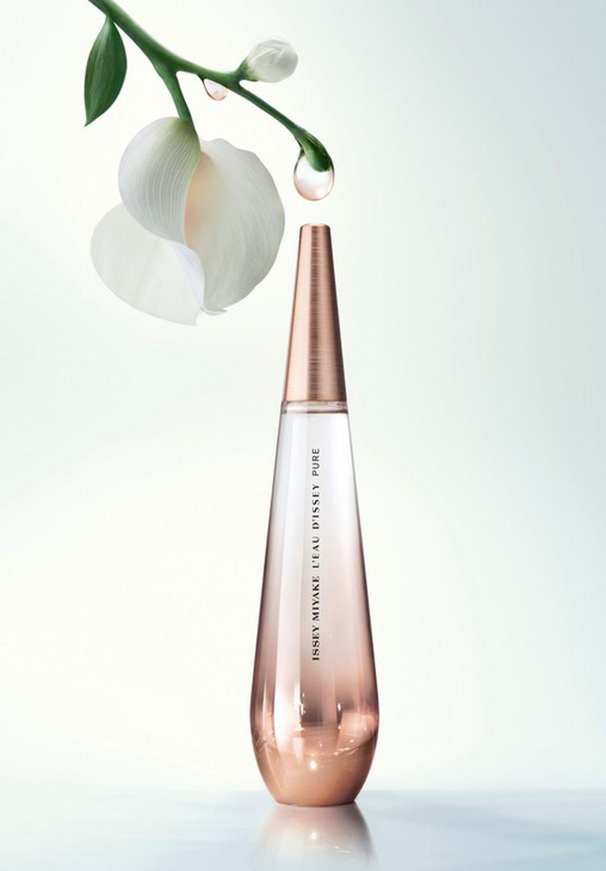 Issey Miyake Pure nectar de parfume - najnovija verzija kultnog mirisa cvjetno-drvenih je nota s