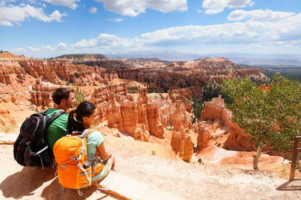 Bryce Canyon National Park, Utah, S.A.D.