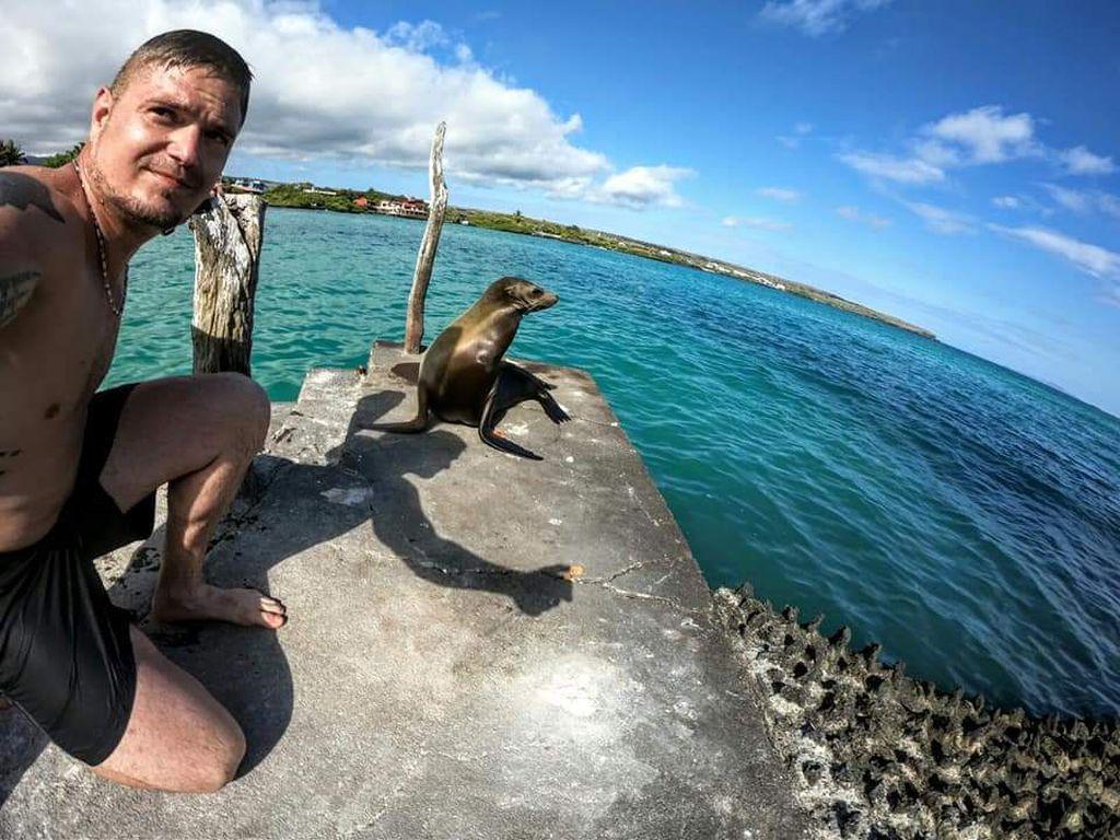 Galapagos - 1