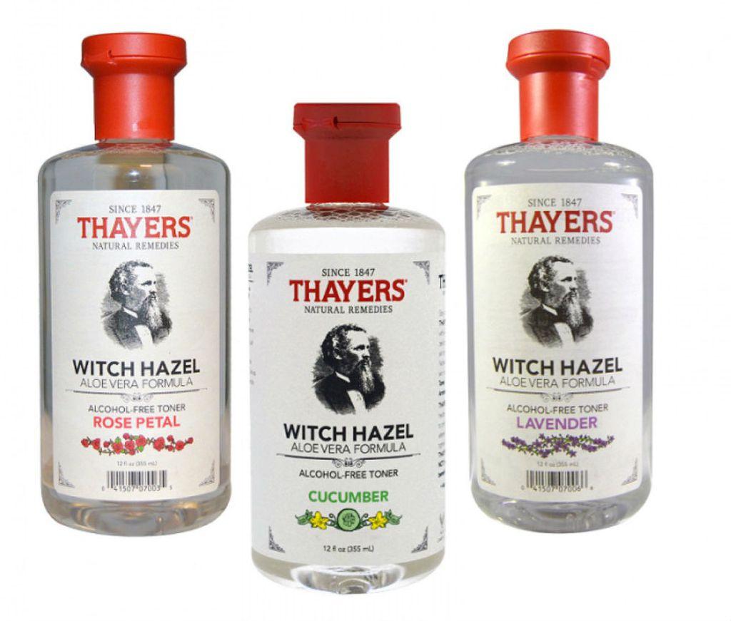 Thayers tonik za čišćenje lica