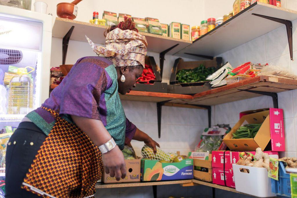 MamaVeek\'s Kitchen - 1