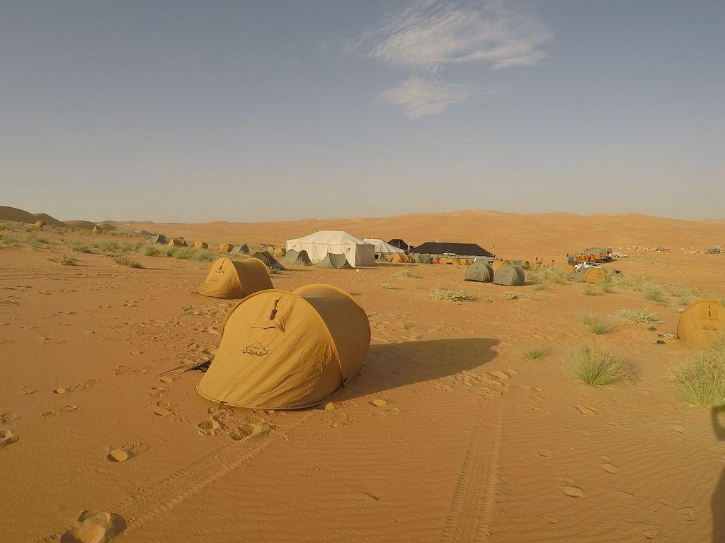 Bazni kamp