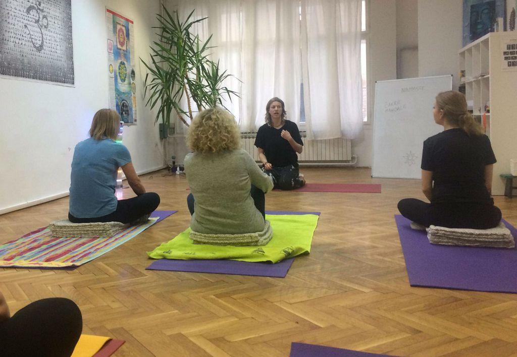 Prve reakcije na jogu su pozitivne, a odaziv dobar