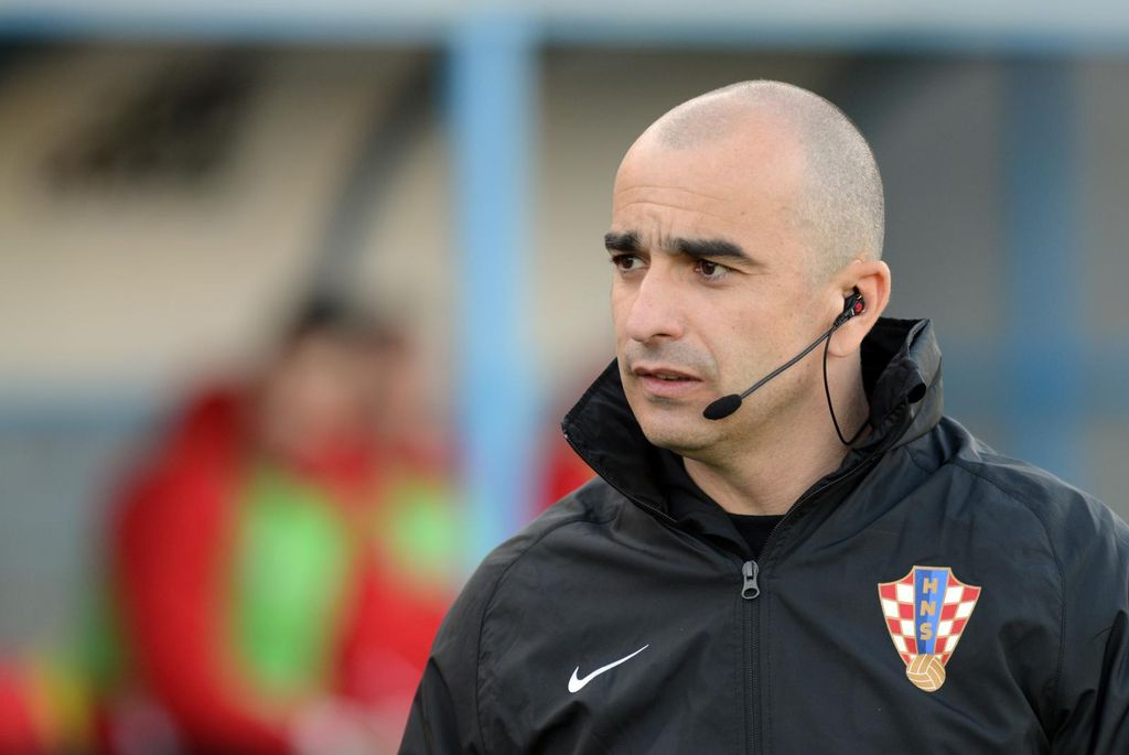 Bruno Marić (Foto: Marko Jurinec/PIXSELL)