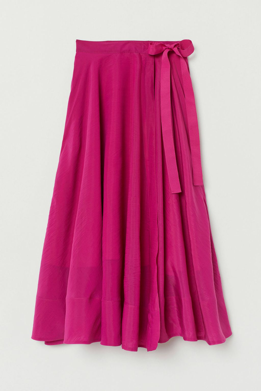 H&M midi suknja, 59,99 eura (443, 21 kn)