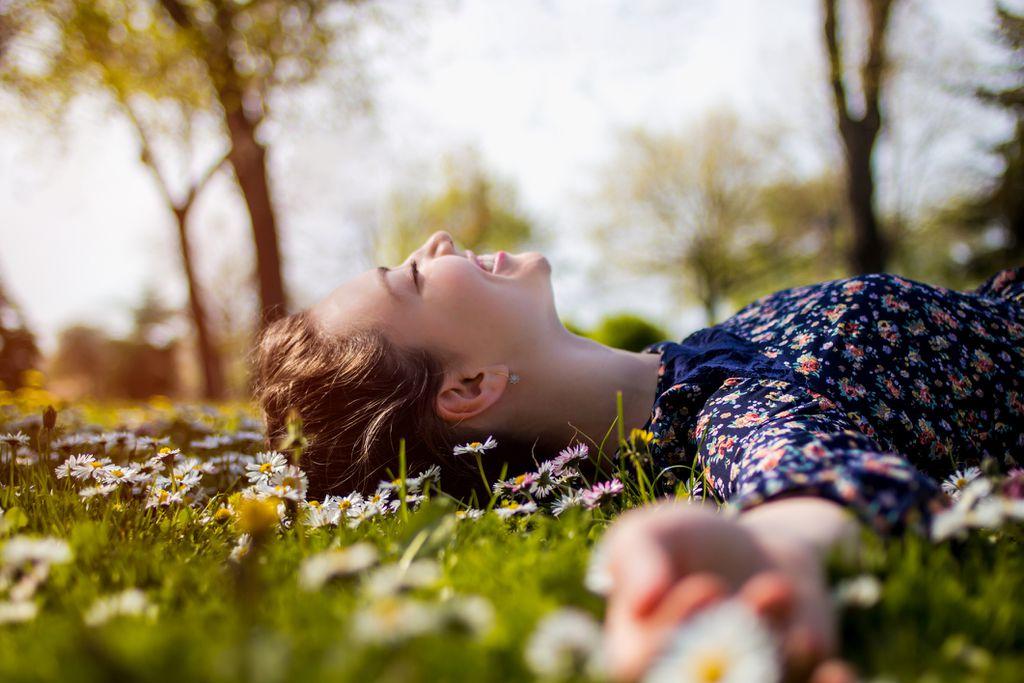 Optimisti su općenito zadovoljniji životom