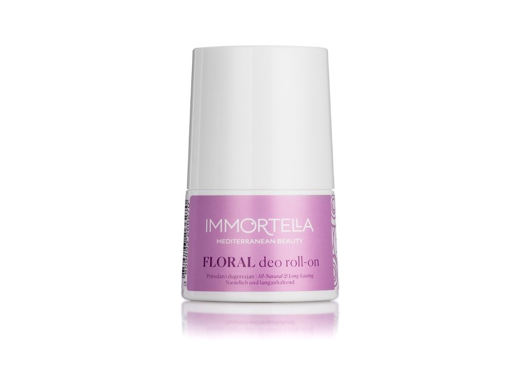 Immortela deo roll-on floral, 29,90 kn