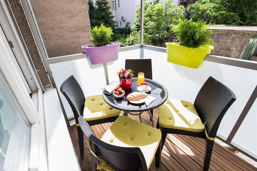 Zagrebački balkoni na Airbnb-u - 7