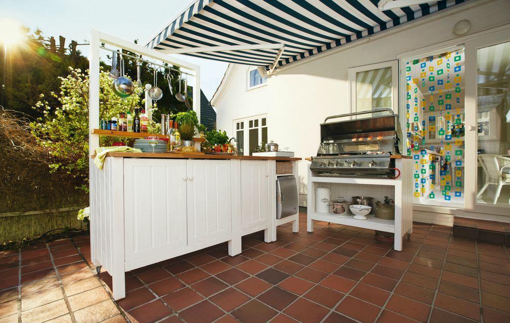 Kuhinje na otvorenom - 3