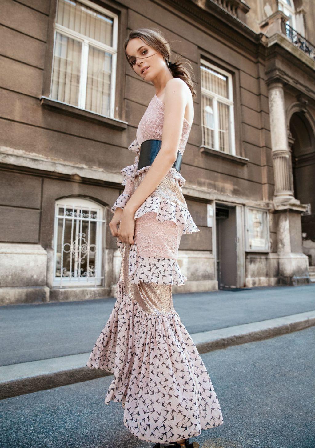 Nova kolekcija modne dizajnerice Marine Larie Matić - 10