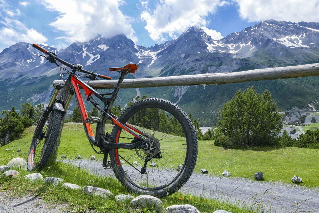 Bike park - 5
