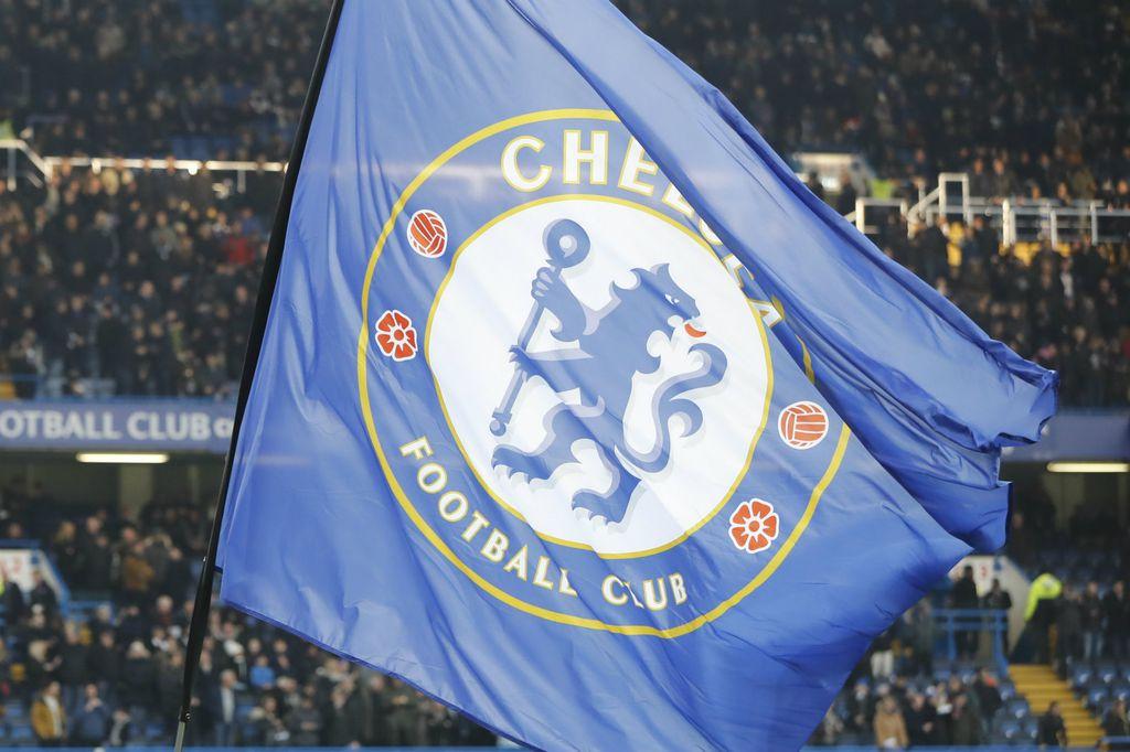 Grb Chelseaja (Foto: AFP)