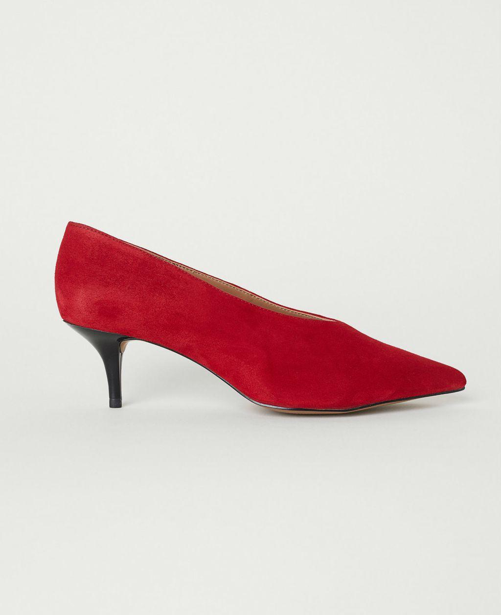 Cipele s potpetiicom od oko 5 centimetara - 3