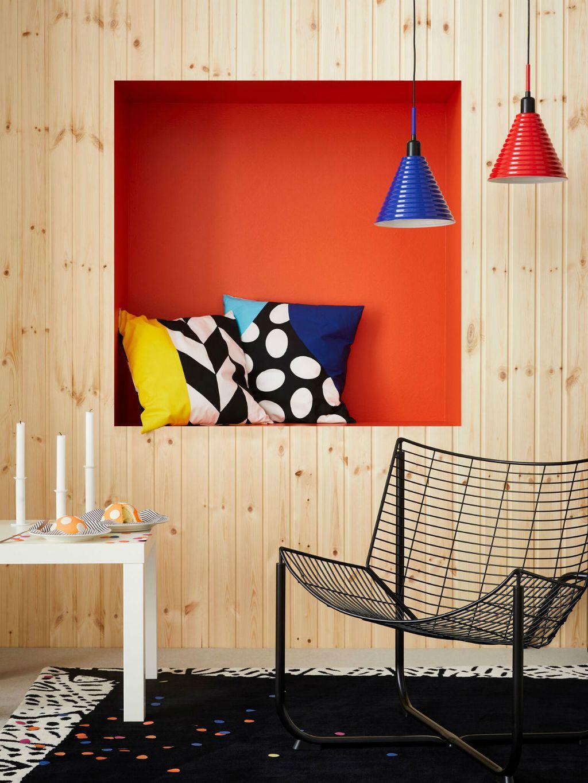 Kolekcija Gratulera kojom IKEA obilježava 75. rođendan - 14