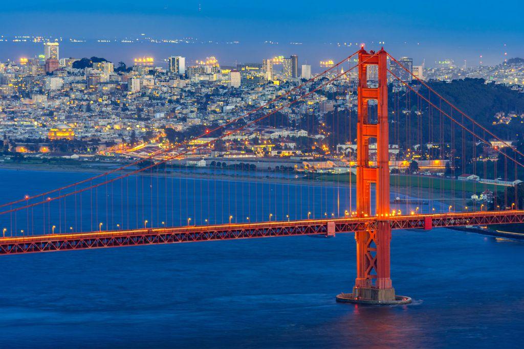 Golden Gate - 2