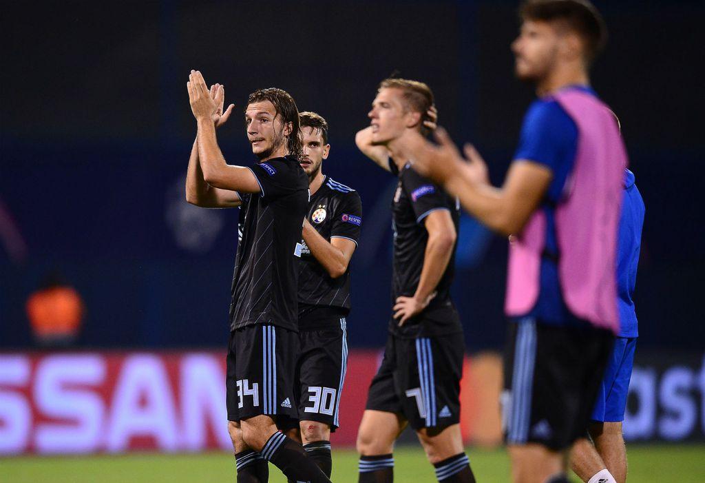 Dinamo (Foto: Marko Prpic/PIXSELL)
