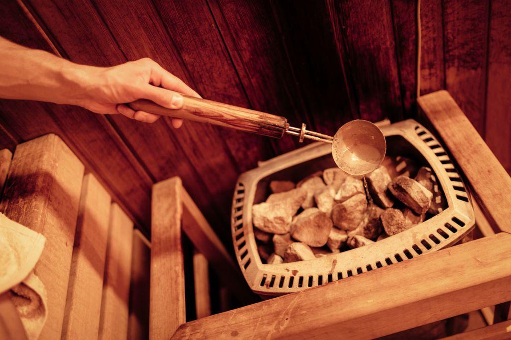 Više stanovnika Finske ima saunu u svojem domu nego automobil