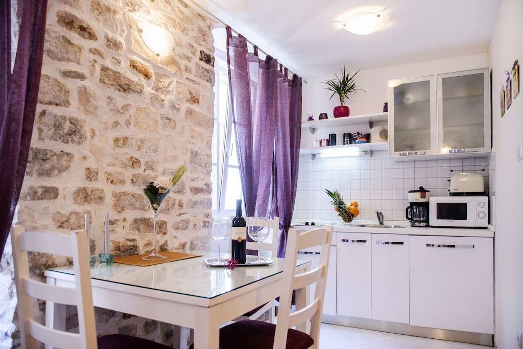 Prekrasne splitske kuhinje s Airbnb-a - 12