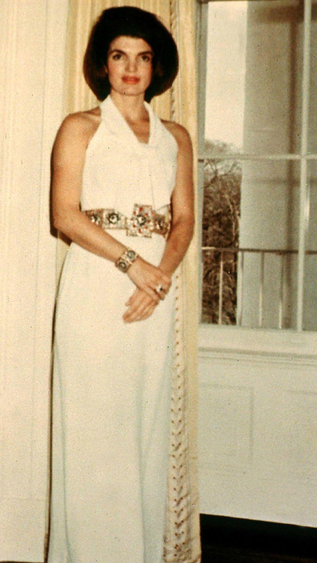 Jackie Kennedy - 2