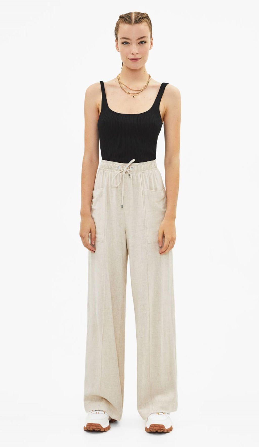 Lagane hlače stvorene za sparine - 12
