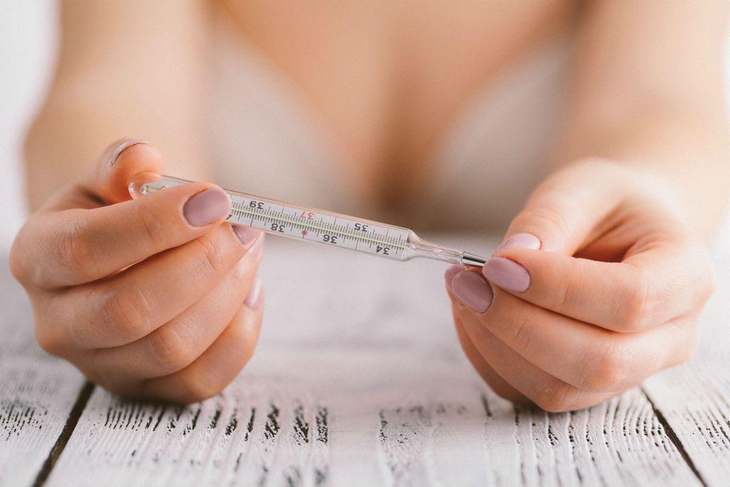 Jedan je od načina praćenja ovulacije i mjerenje tjelesne temperature