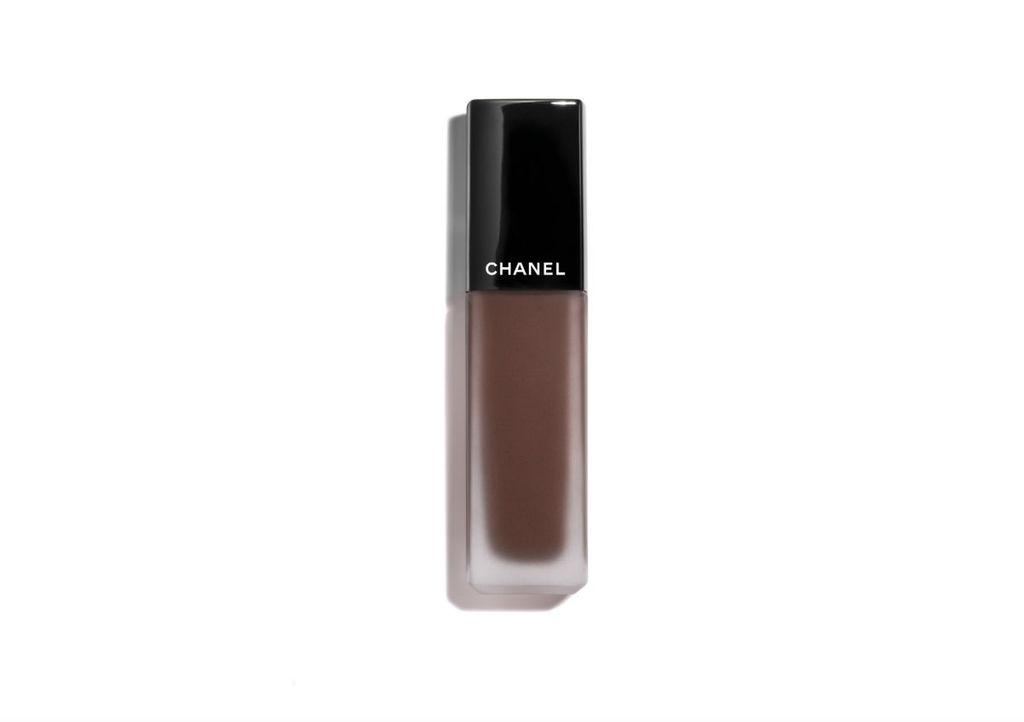 Chanel Rouge Alluere tekući ruž za usne (180 Chocolate), 275 kn