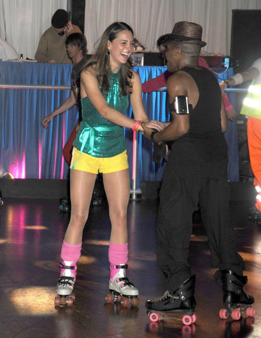 Vojvotkinja je u kratkim hlačama posljednji put viđena 2008. na proslavi svog rođendana