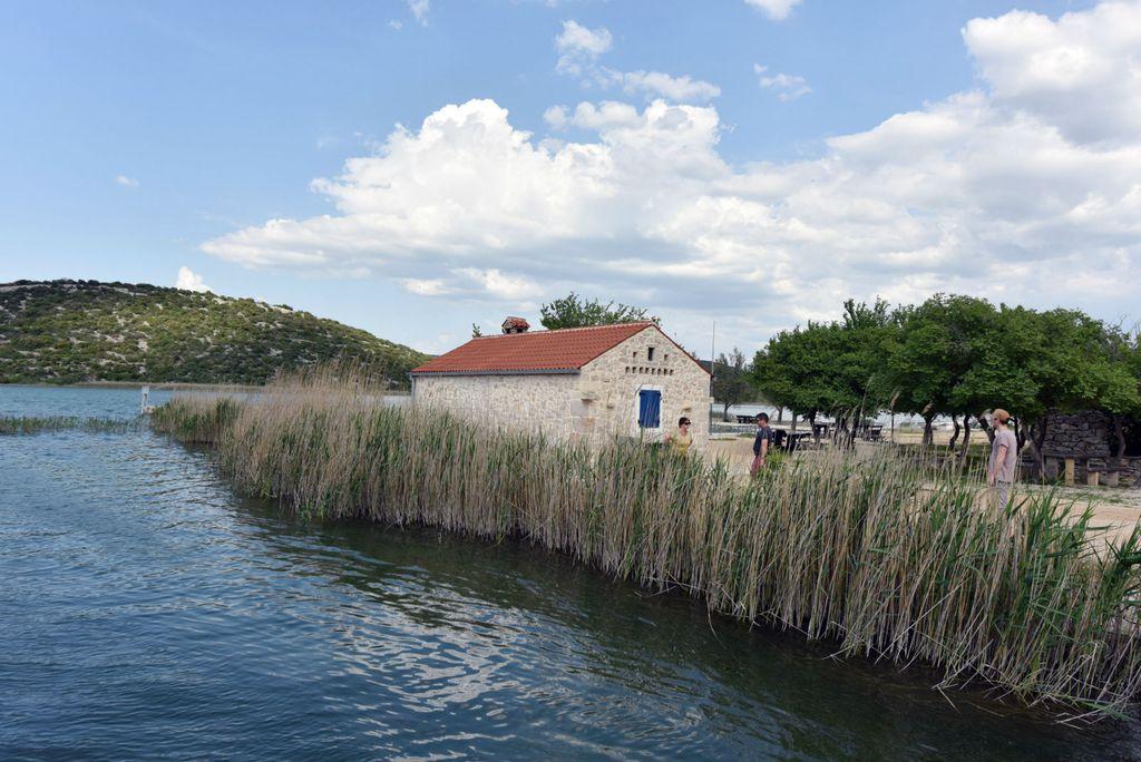 Parki prirode Vransko jezero