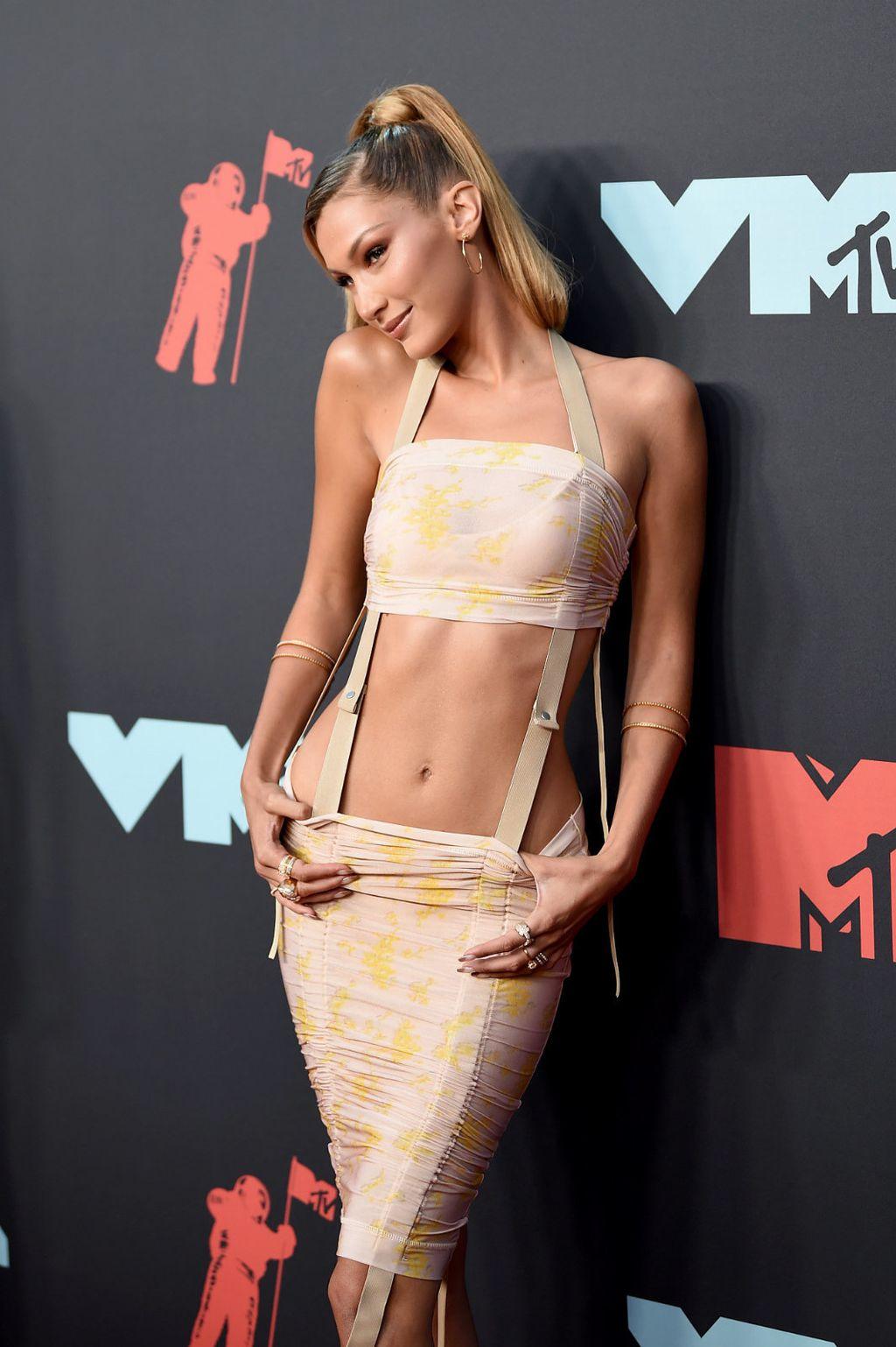 Bella Hadid na dodjeli MTV Video Music Awards - 2
