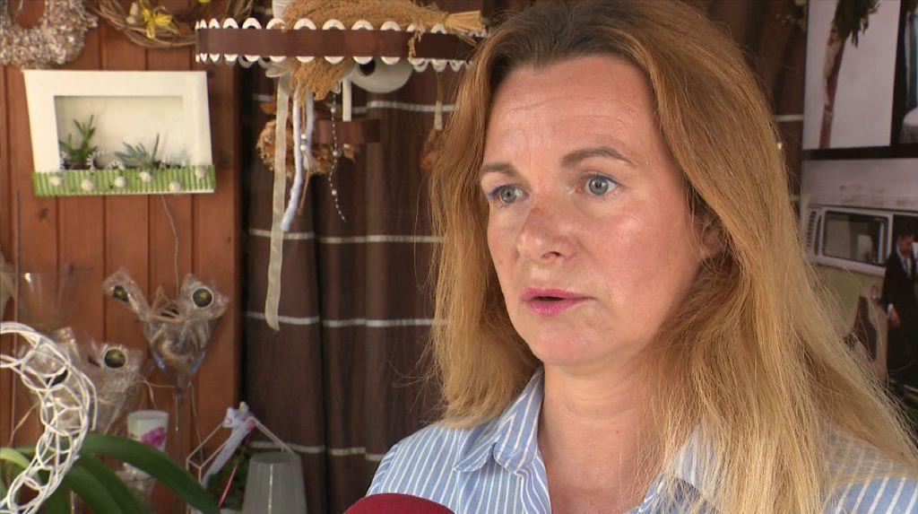 Maja Ćuk, polaznica Zadovoljna akademije