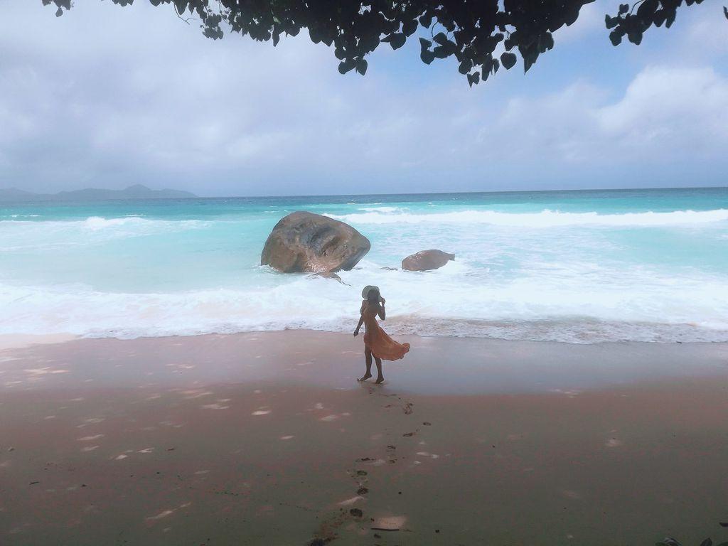 Otok Mahe