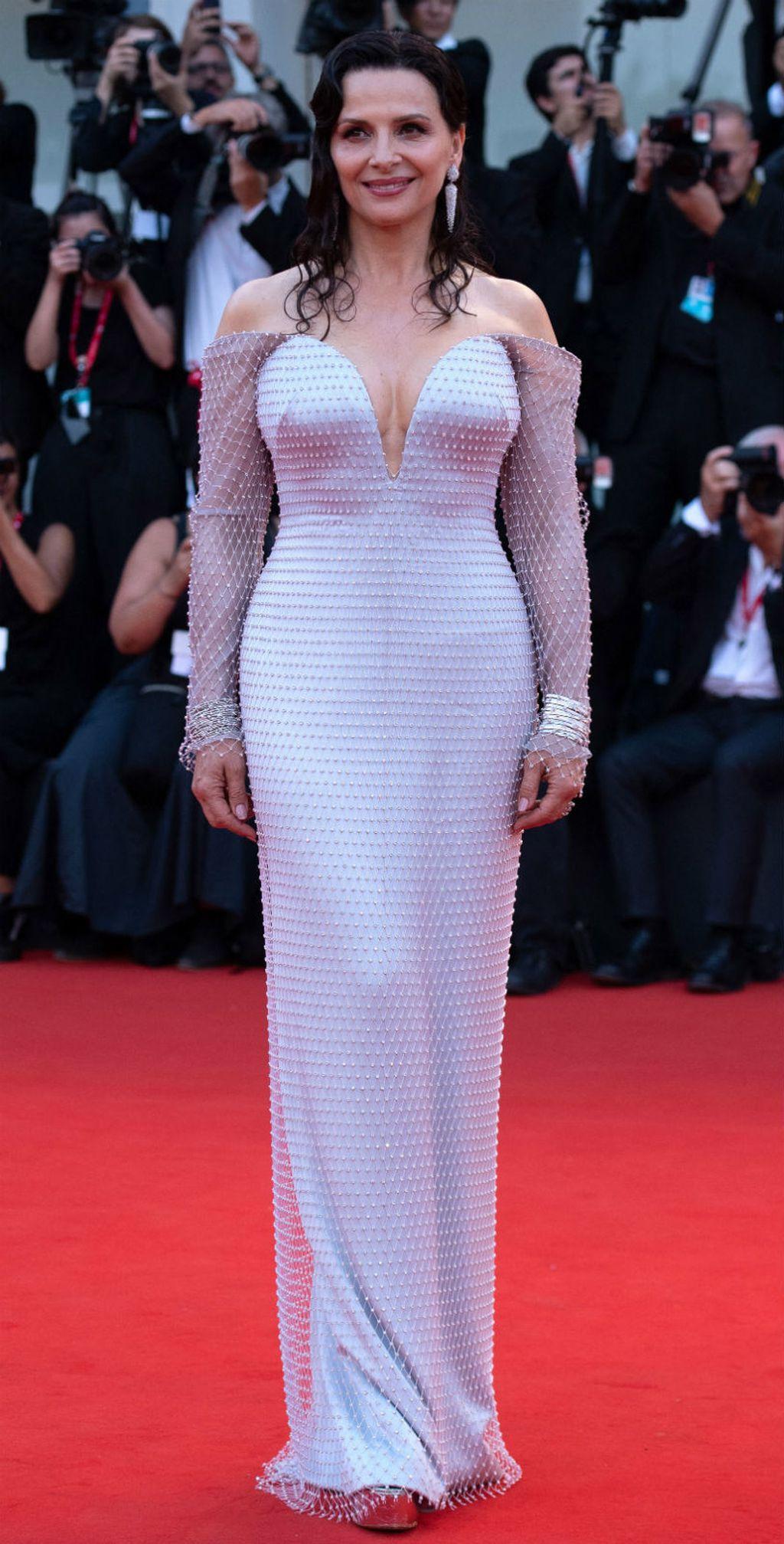 Juliette Binoche na 76. Filmskom festivalu u Veneciji - 2