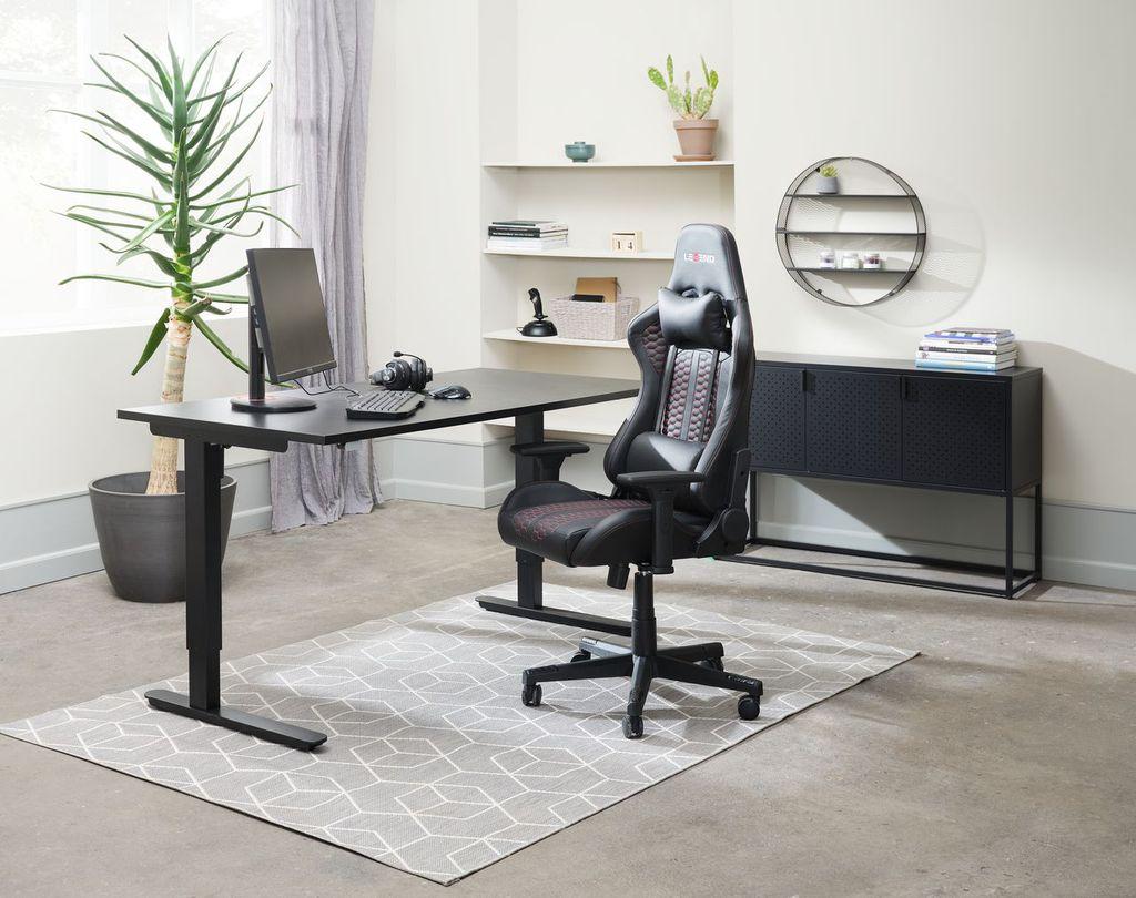 JYSK NIBE gaming stolica