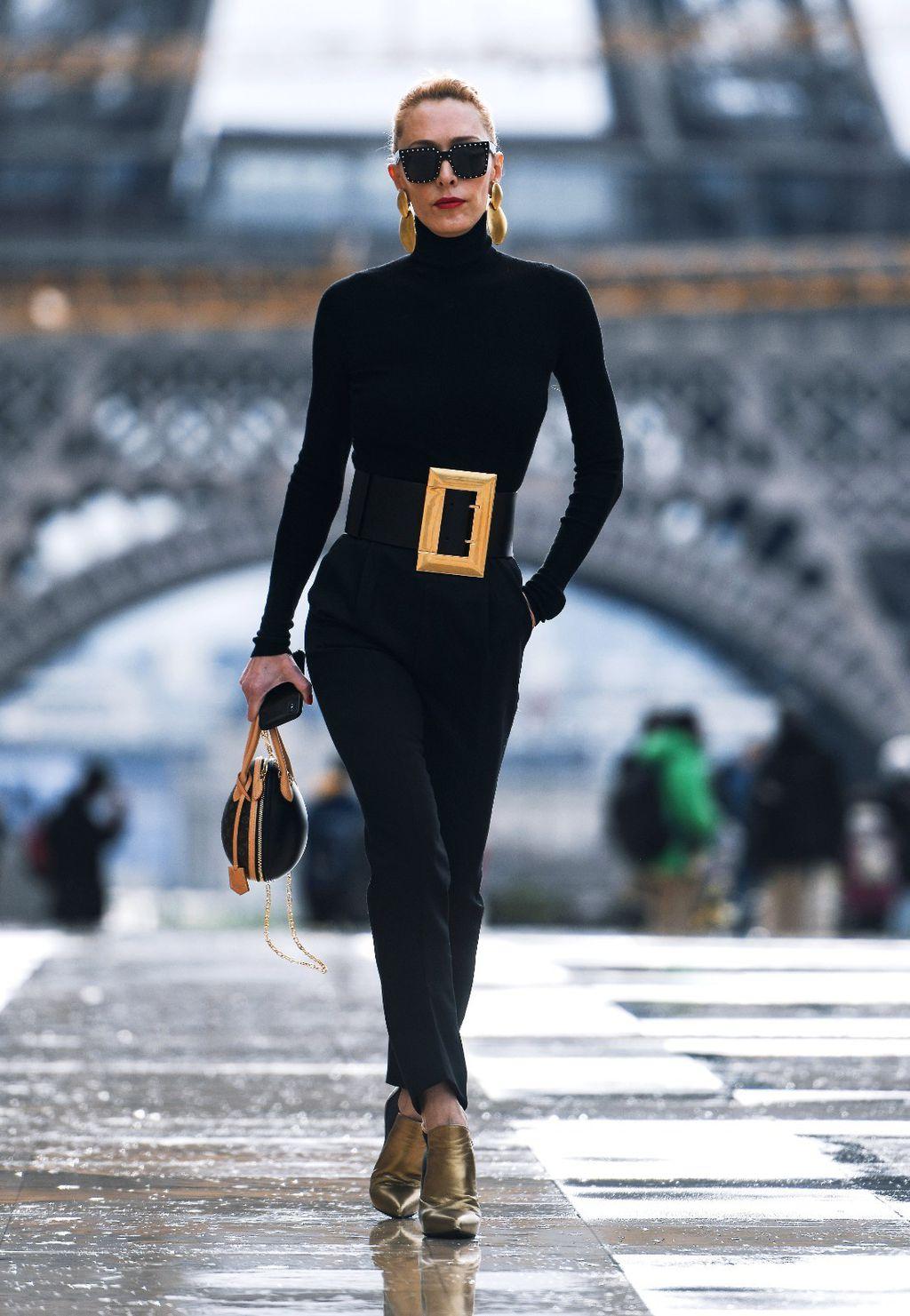 Efektne odjevne kombinacije koje bi najbolje nosile lavice - 5