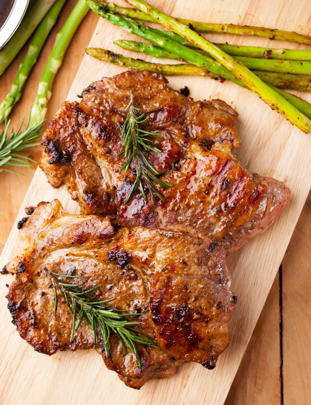 Pustite meso da odstoji prije nego što ga zarežete