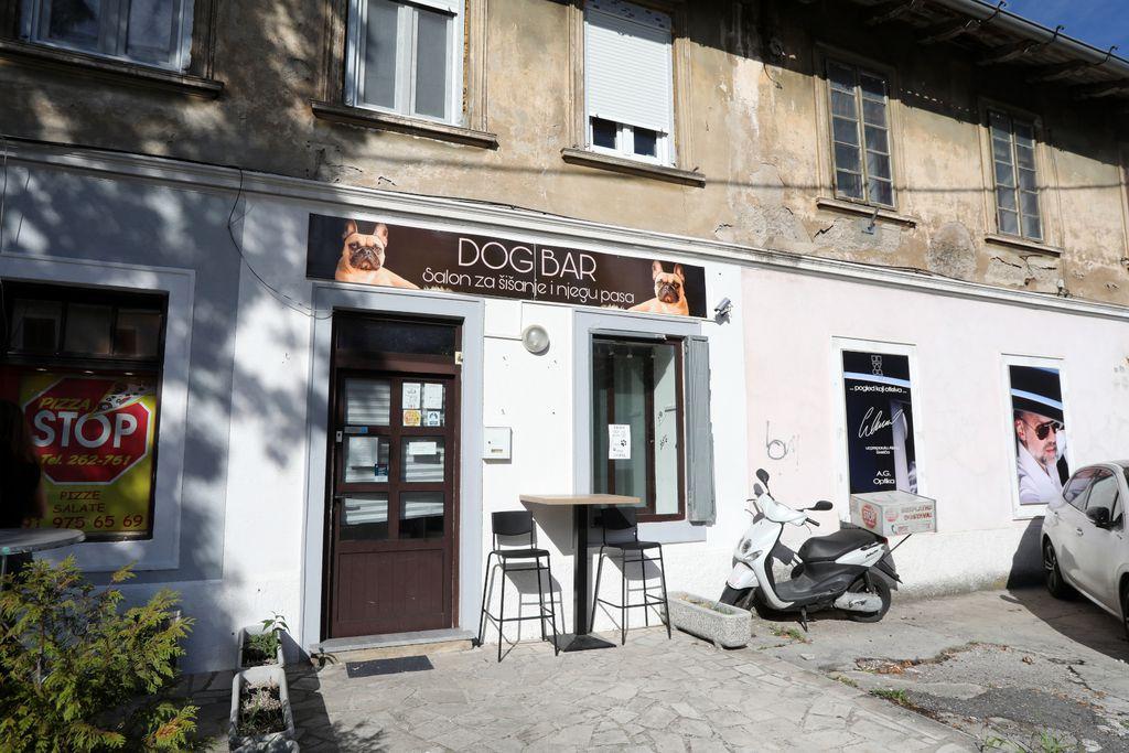 Na Zametu u Rijeci otvoren je vrtić za pse Dog Bar - 4
